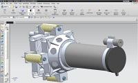 Конвертация 3D-файлов и CAD-моделей в любой формат